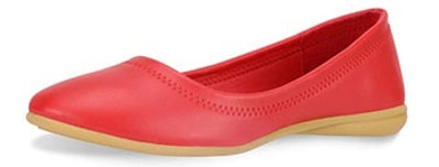 Cinak Women's Flat Ballet Walking Shoes