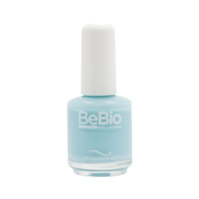 Nail Polish in Powder Blue