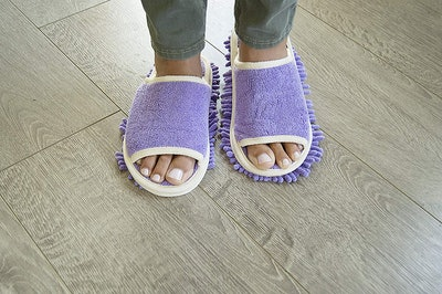 Slipper Genie Women's Slippers