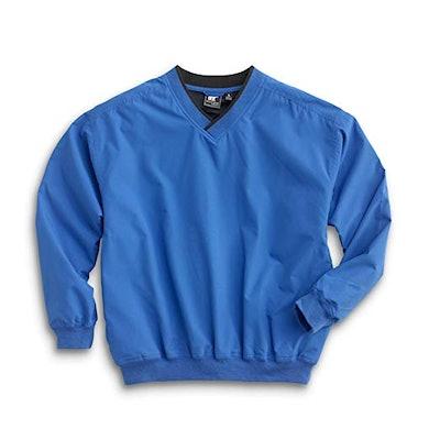 V-Neck Golf and Wind Shirt