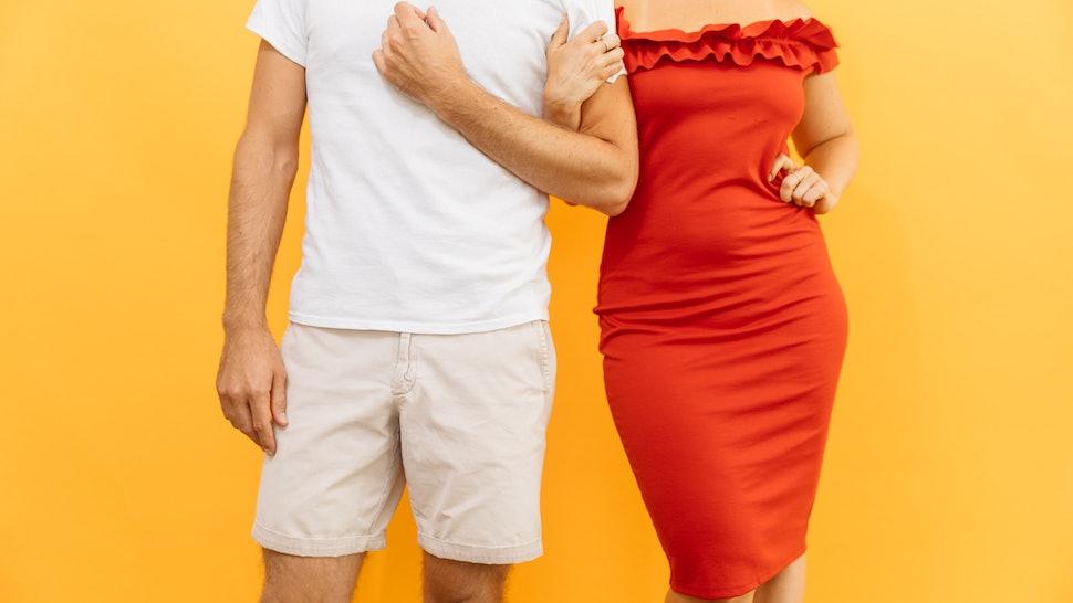 Female partner in matrimony crossword clue