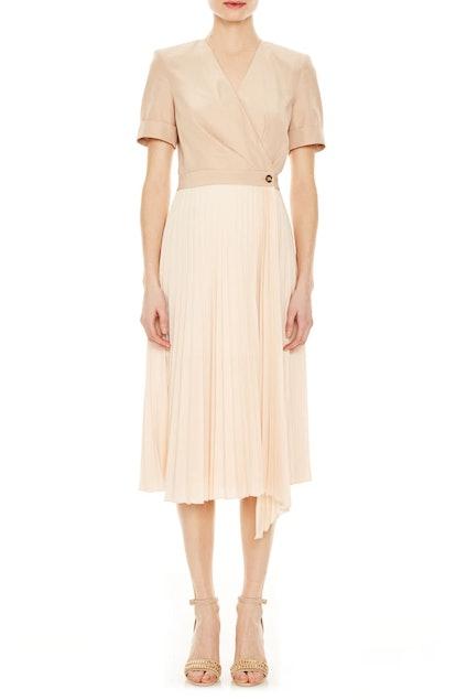 Gladis 2-In-1 Wrap Dress
