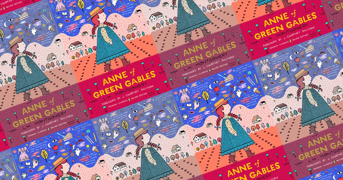 I'm So Jealous You Get To Read 'Anne of Green Gables' By L.M. Montgomery For The First Time