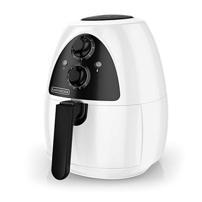 Black & Decker Purifry 2-Liter Air Fryer
