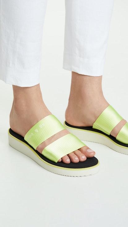 Mila Slides