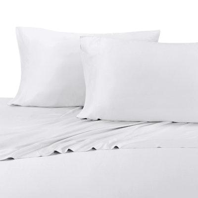 Royal Hotel Split King Bamboo Viscose Bed Sheets