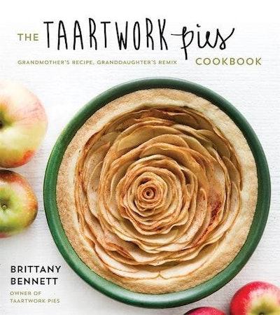 Taartwork Pies Cookbook