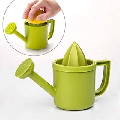 Original Watering Can-Shaped Juicer
