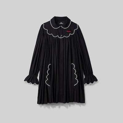 The Smock Dress