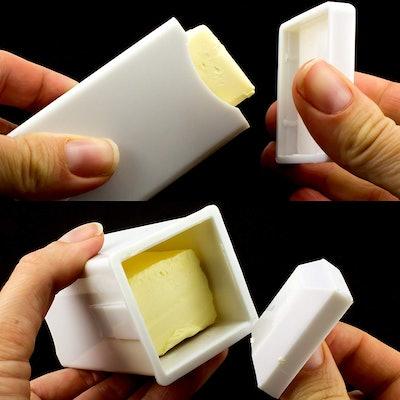 Avant Grub Mess-Free Butter Spreader (2 Pack)