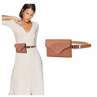 Jasgood Belt Bag Fanny Pack