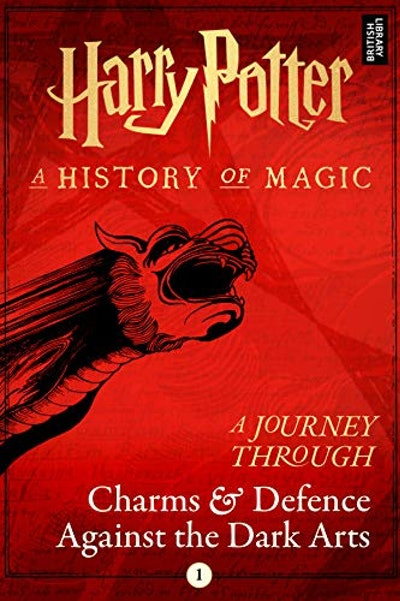 Harry Potter: A Journey Through Charms and Defence Against the Dark Arts