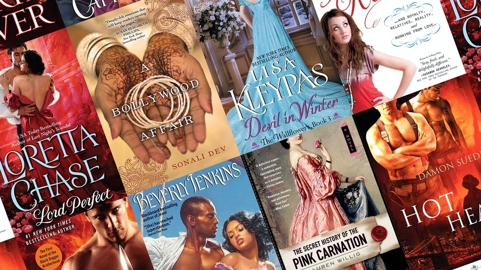 The Secret History of Pink Carnation and other book jackets