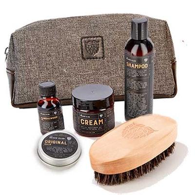 Starter Beard Care Kit