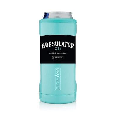 BrüMate Hopsulator Slim Can Cooler