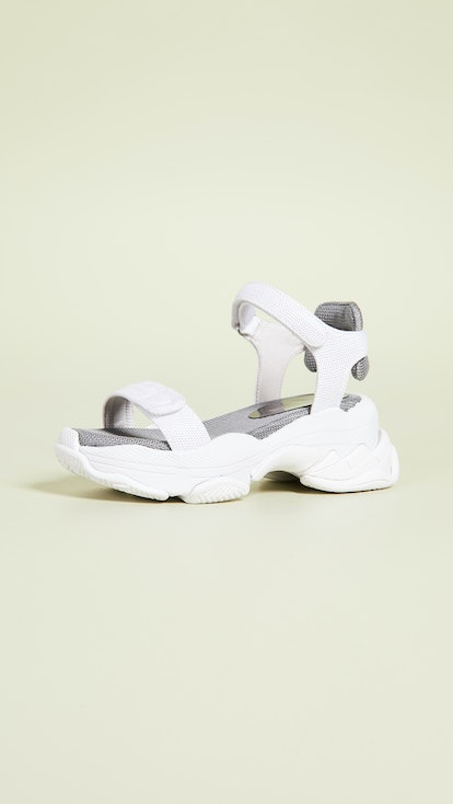 Work Out Sandals
