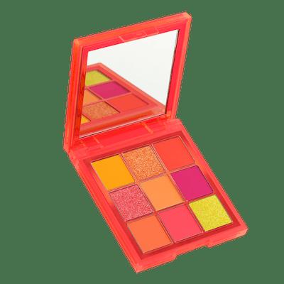 Neon Obsessions Palette in Neon Orange