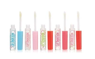 Lip Smacker Liquid Lip Gloss Friendship Pack (5-Pack)