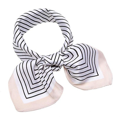 NaSoPerfect Hair and Neck Scarf