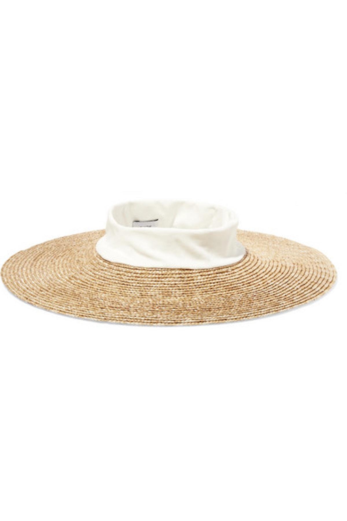 Dream Straw Hat