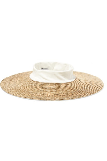 Dream Straw Hat