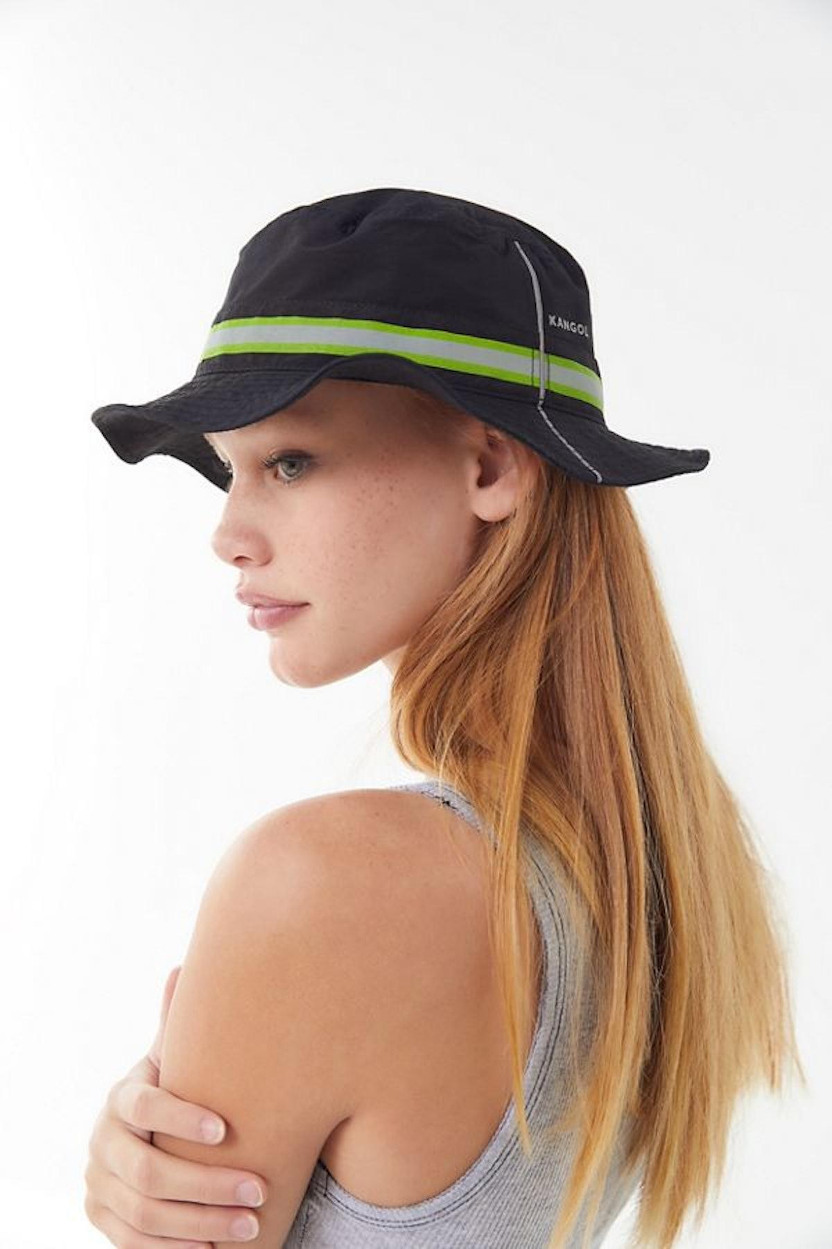Urban Utility Bucket Hat