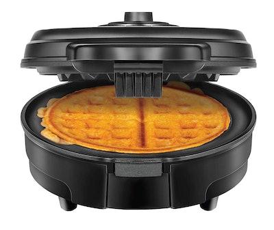 Chefman Anti-Overflow Waffle Maker