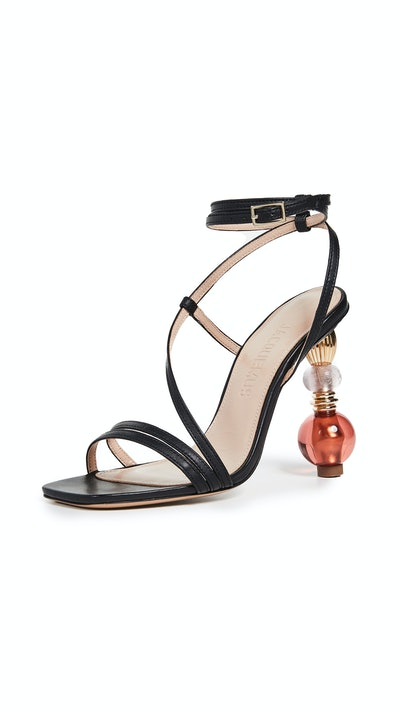 Les Sandales Bordighera Sandals