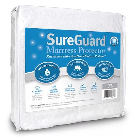 SureGuard Mattress Protector (Twin)