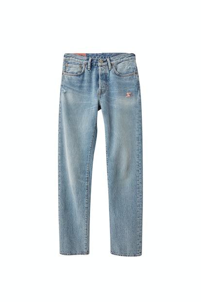 Classic jeans light blue