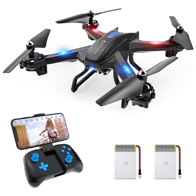 Drone with 720P HD Camera