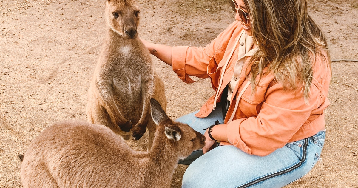 I Went On A Week-Long Road Trip In Australia & Discovered My Fave Way To Travel
