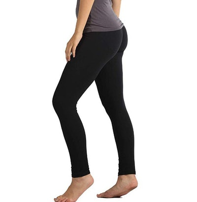 Conceited High Waisted Women's Leggings - Regular and Plus Size