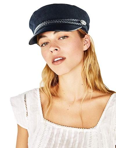 Wetwoo Women Newsboy Hat