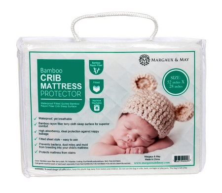 5 Best Waterproof Mattress Protectors For Bedwetting