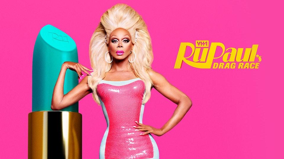 RupaulS Drag Race Season 6 Stream
