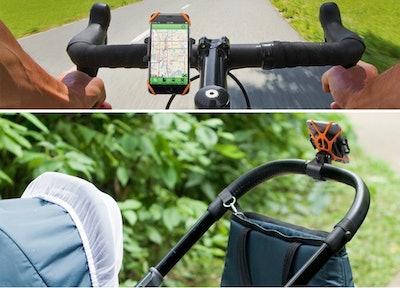 TaoTronics Bike Phone Mount
