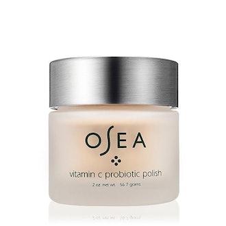 Vitamin C Probiotic Face Polish