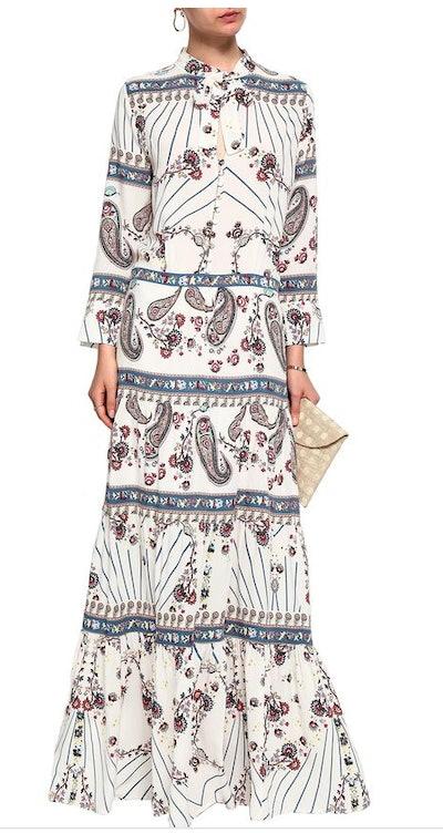 Melissa Odabash Maxi Dress