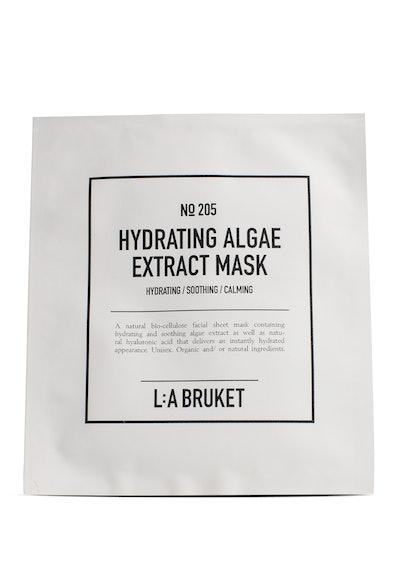 Hydrating Algae Extract Mask