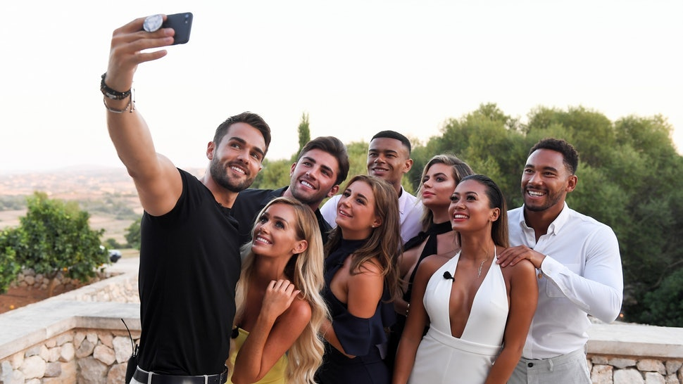 How To Apply For 'Love Island' 2020, Because You Could Be
