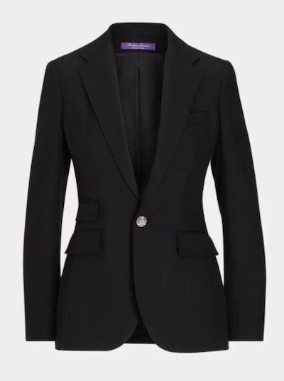 Parker Cashmere Jacket