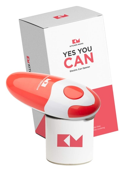 Yes You Can Electric Can Opener