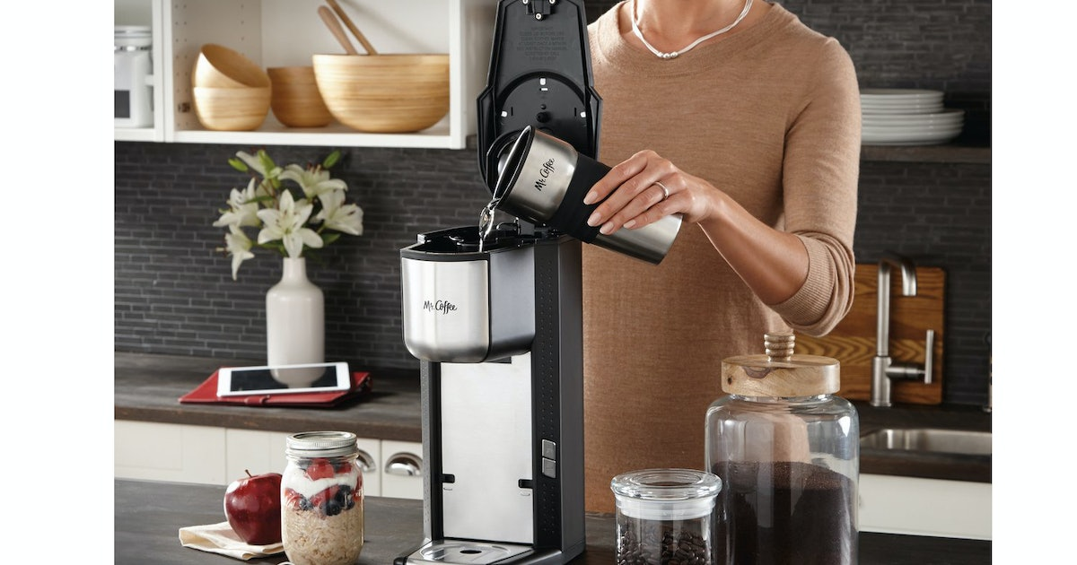 The 3 Best Coffee Makers With A Grinder