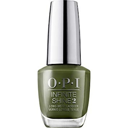 Infinite Shine Olive For Green