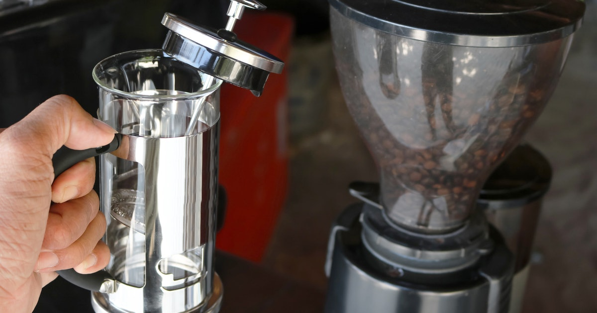 The 3 Best Coffee Grinders For French Presses
