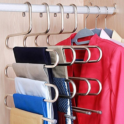 DOIOWN S-type Clothes Hangers