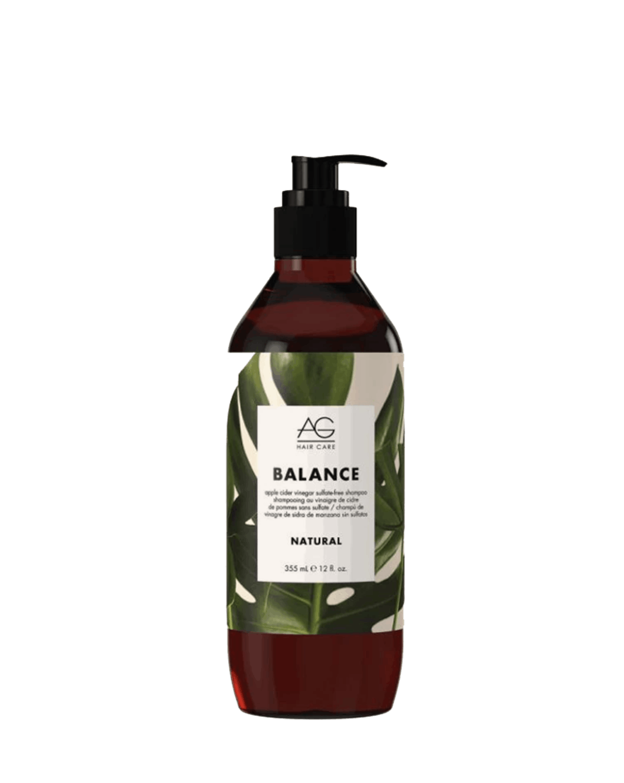 Natural Balance Apple Cider Vinegar Sulfate-Free Shampoo