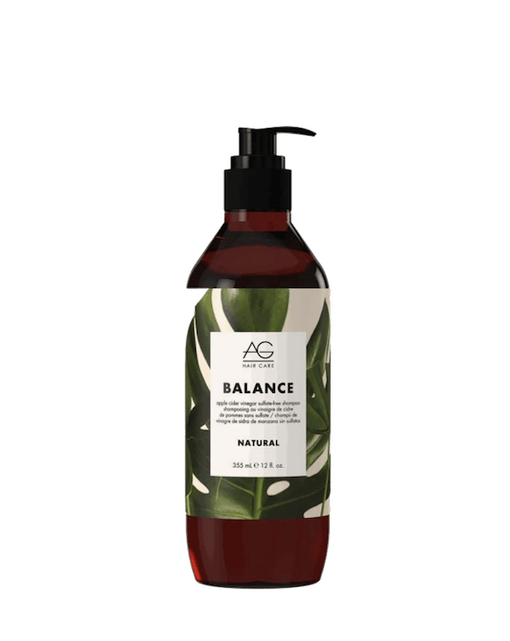 Natural Balance Apple Cider Vinegar Sulfate-Free Shampoo
