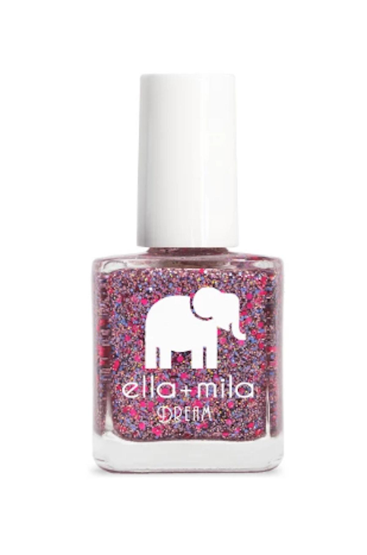ella + mila Nail Polish Collection